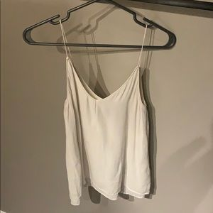 Zara Cream Cami Small